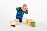 Large Square Sensory Blocks