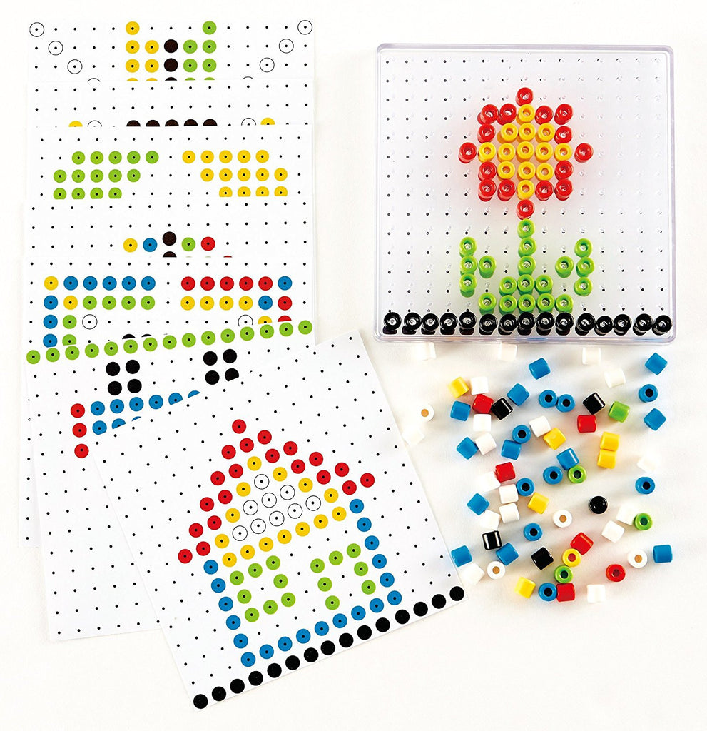 Hape Home Education Bead Do