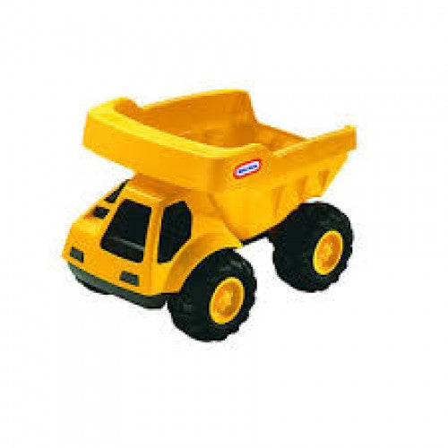 LITTLE TIKES DUMP TRUCK & LOADER ASSORTMENT