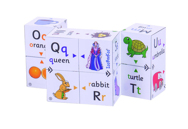 Alphabet  First Phonics
