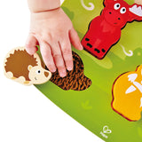 Forest Animals Tactile Puzzle