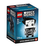 Lego Brick Headz Captain Armando Salazar