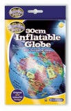 Brainstorm Toys  30cm Inflatable Globe