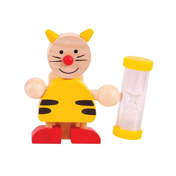 Animal Toothbrush Timers