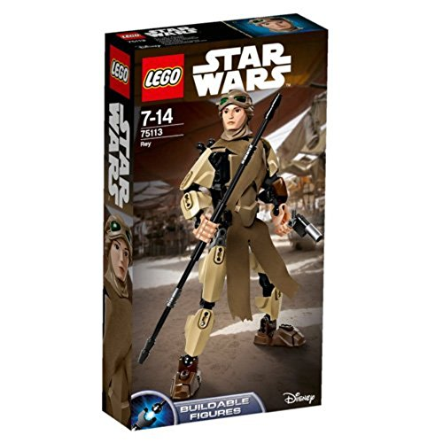 Lego Star Wars Constraction