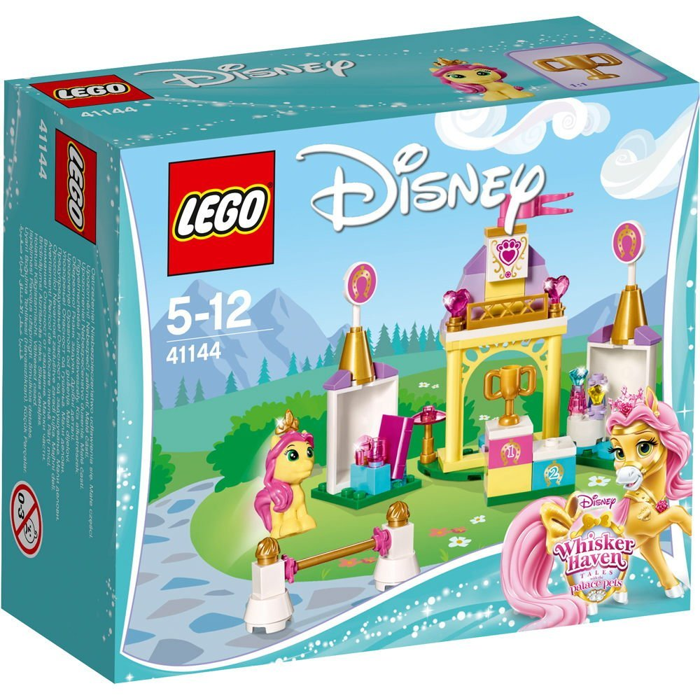 Lego Disney Petite's Royal Stable