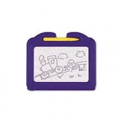 TRAVEL MAGNETIC DRAWING BOARD