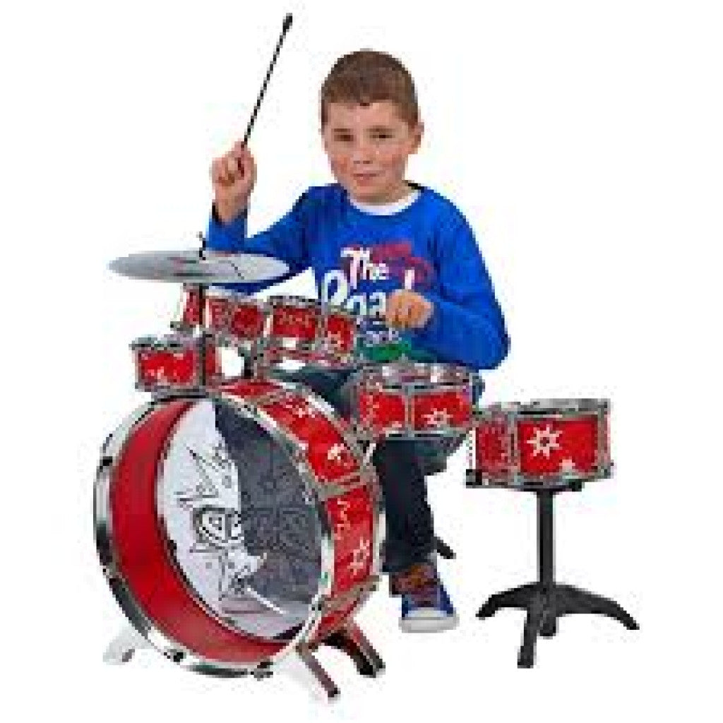 Small Drum Set