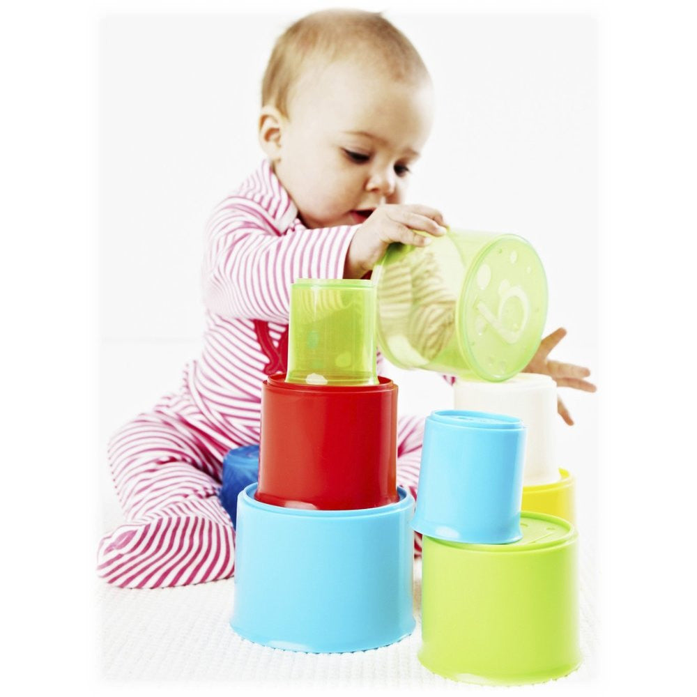 Early Learning Stacking Cups