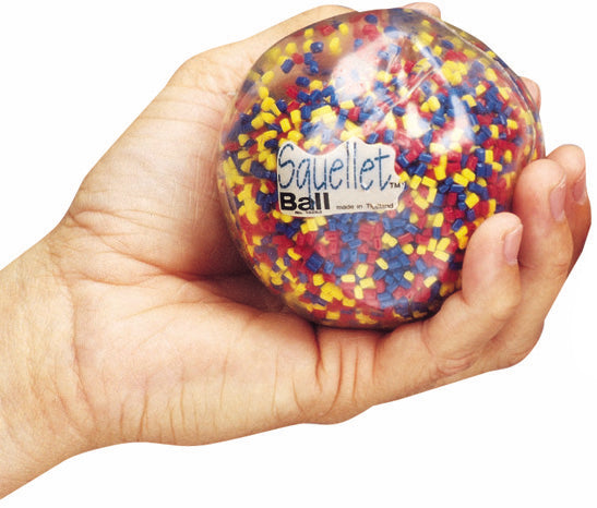 Squelet Ball