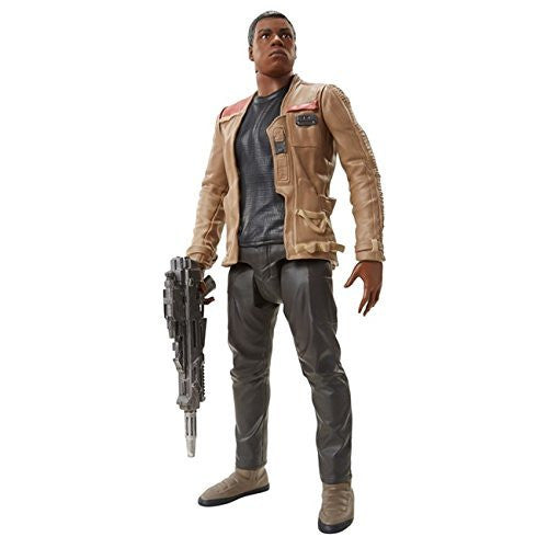 Star Wars 7 Finn Figurine from Episode VII 50 CM