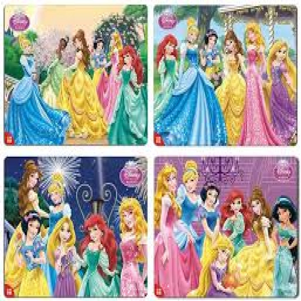 Princess Jigsaw Small