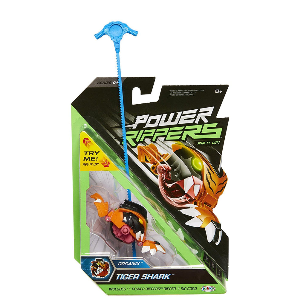 Power Rippers Single Pack Assortment