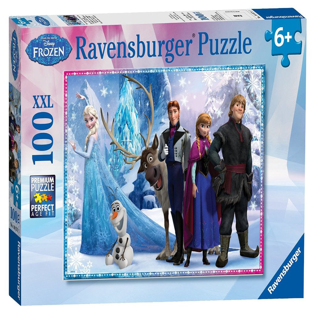 Ravensburger Disney Frozen XXL 100 PC