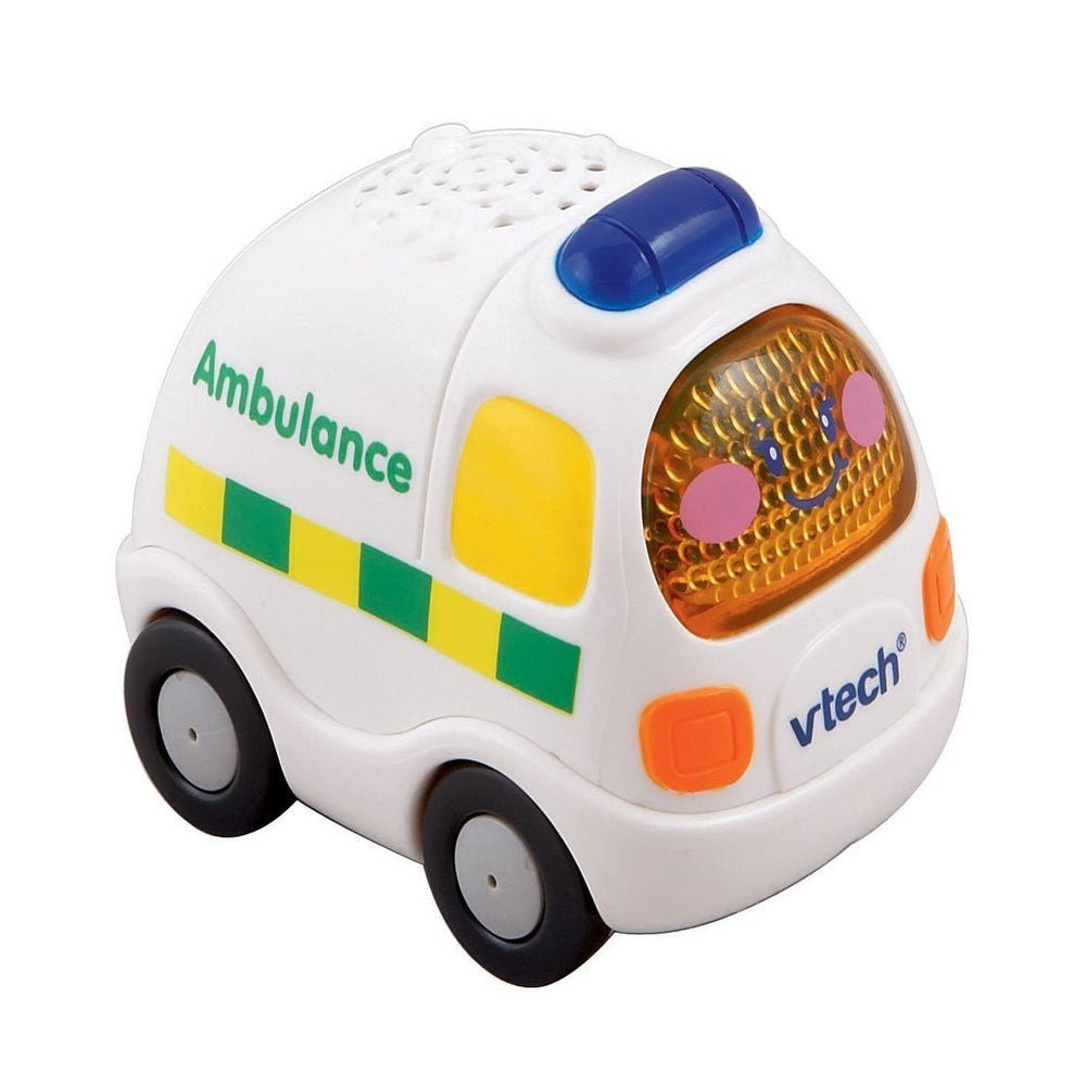 VTech Baby Toot Toot Drivers Ambulance