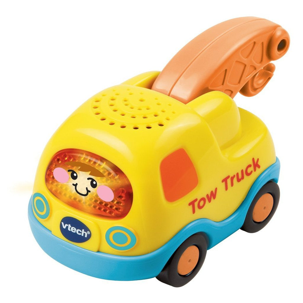 VTech Baby Toot-Toot Drivers Tow Truck