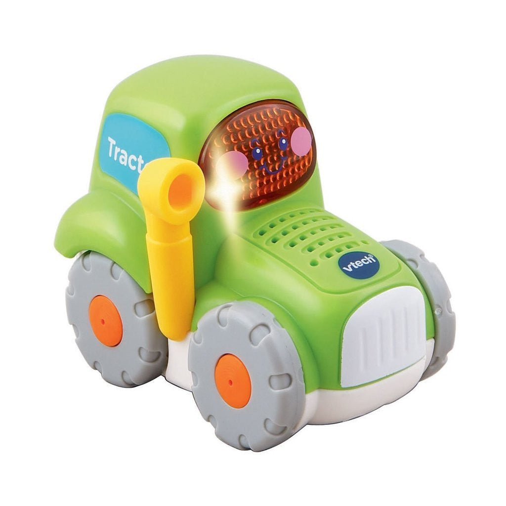 VTech Baby Toot Toot Drivers Tractor