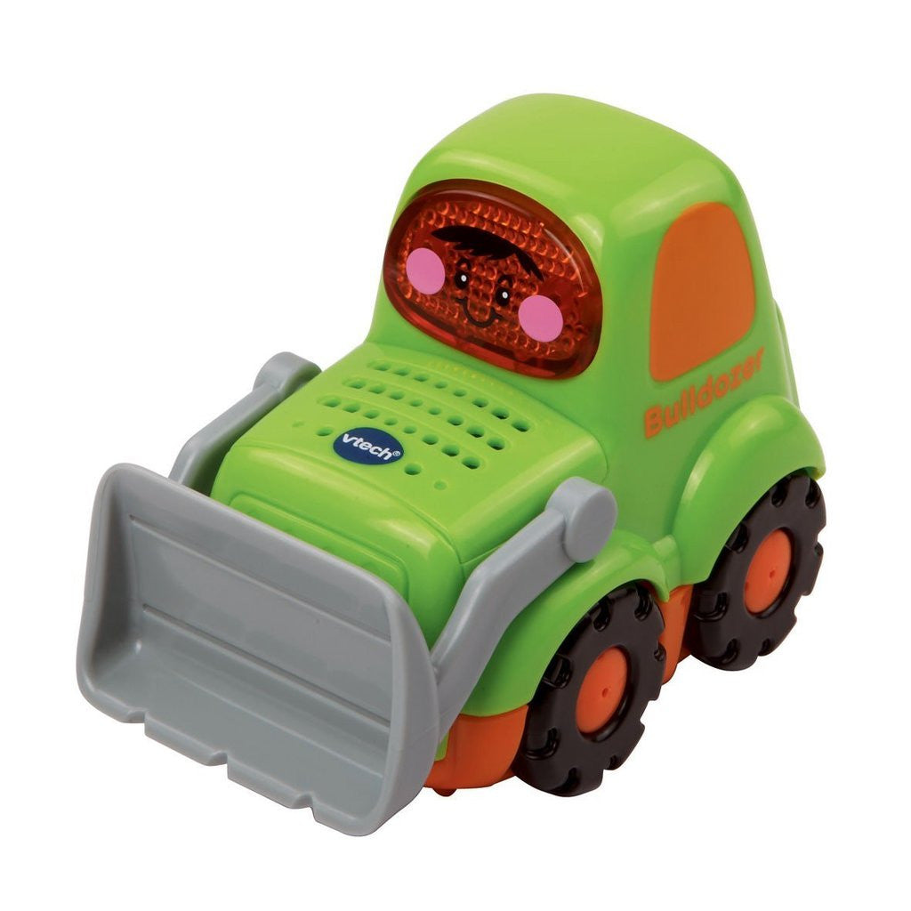 VTech Baby Toot Toot Drivers Bulldozer