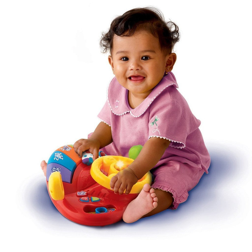 VTech Baby Tiny Tot Driver