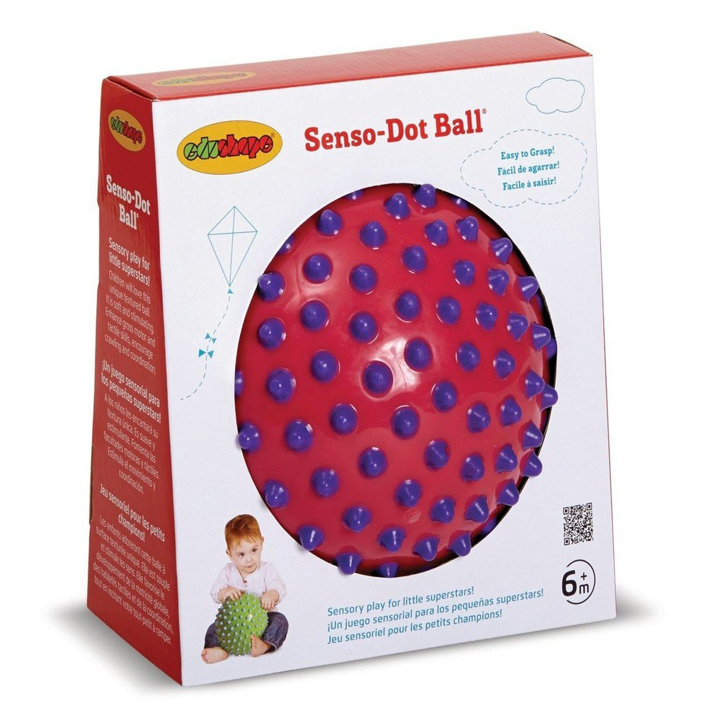 Edushape Senso Dot Ball - Large