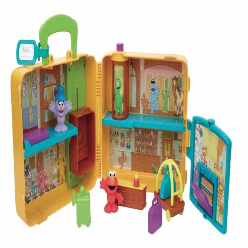 The Furchester Hotel - Playset
