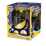 Brainstorm RC Illuminated Solar System