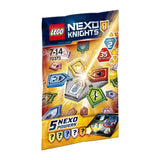 Lego Nexo Knights BB 2017 Collectible 2 HY