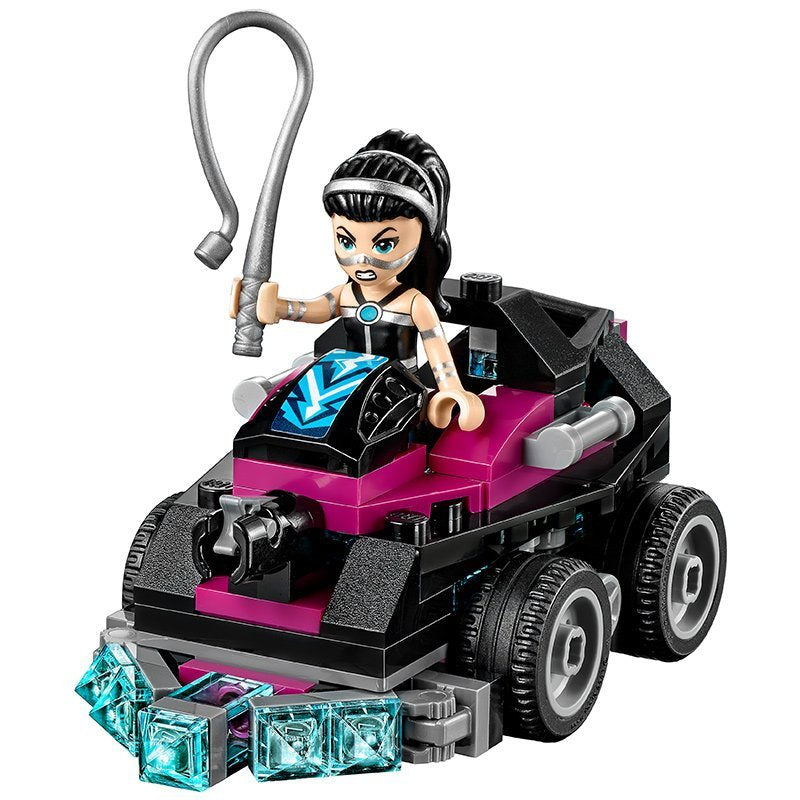 Lego DC Girls Lashina Tank