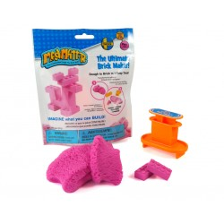 The Ultimate Brick Maker - Pink