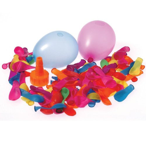 Water Bombs 200 Pack