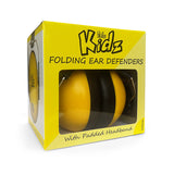 Kids Ear Defenders Yellow