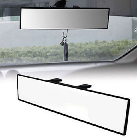 300mm Extra Wide Rearview Mirror