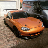 MX5 Side Skirts / Lip Extensions (NA/NB/NC MK1/MK2/MK3) - JapStyle.org