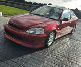 Chargespeed Style Lip (Civic 99-00 2/3/4 Door) - JapStyle.org