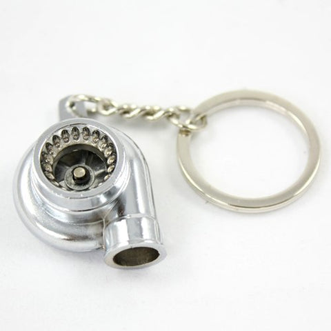 Turbo Keyring Silver – JapStyle.org