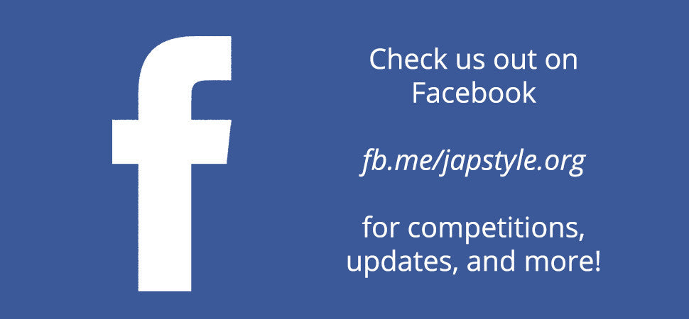 Like our page on Facebook!