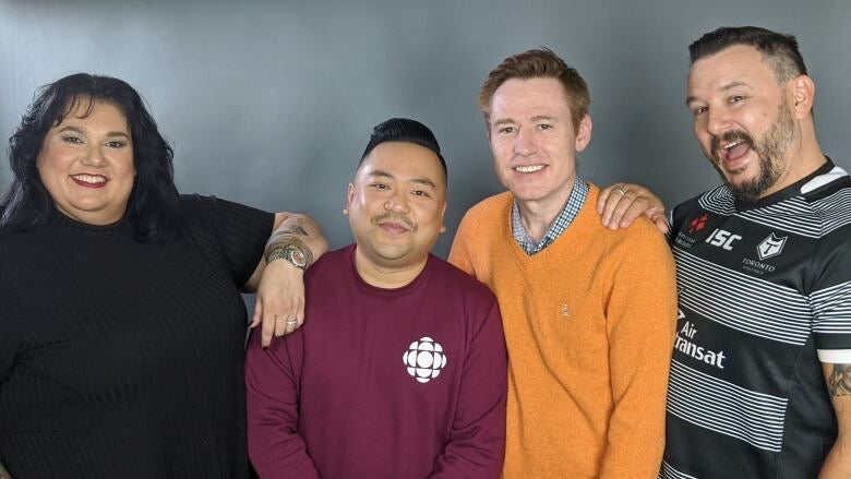 Why We Made This - The CBC Proudly Made in Canada Collaboration Crew