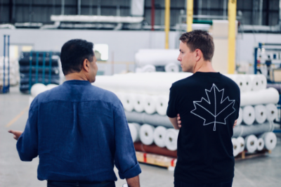 Why Made in Canada REALLY Matters