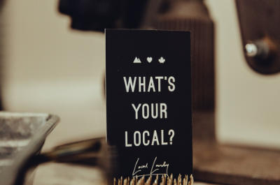 HOW TO SUPPORT LOCAL BUSINESSES FROM YOUR COUCH PT. 2