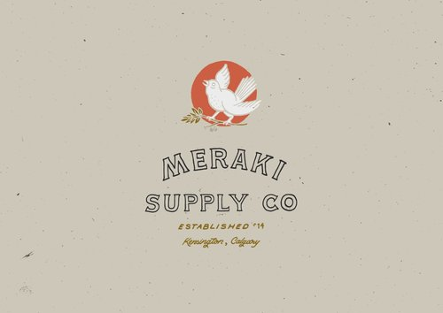 Meraki Supply Co. Appreciation Day!