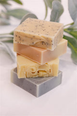 natural soaps made in calgary canada