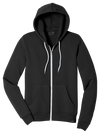 PRESALE - Made in Canada - The Healthcare Bamboo Zip-Up Hoodie - Unisex - Local Laundry