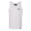 Made in Canada YYC Tank - Unisex - White - Local Laundry