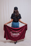 Made in Canada - The CAN Giving Towel - Local Laundry
