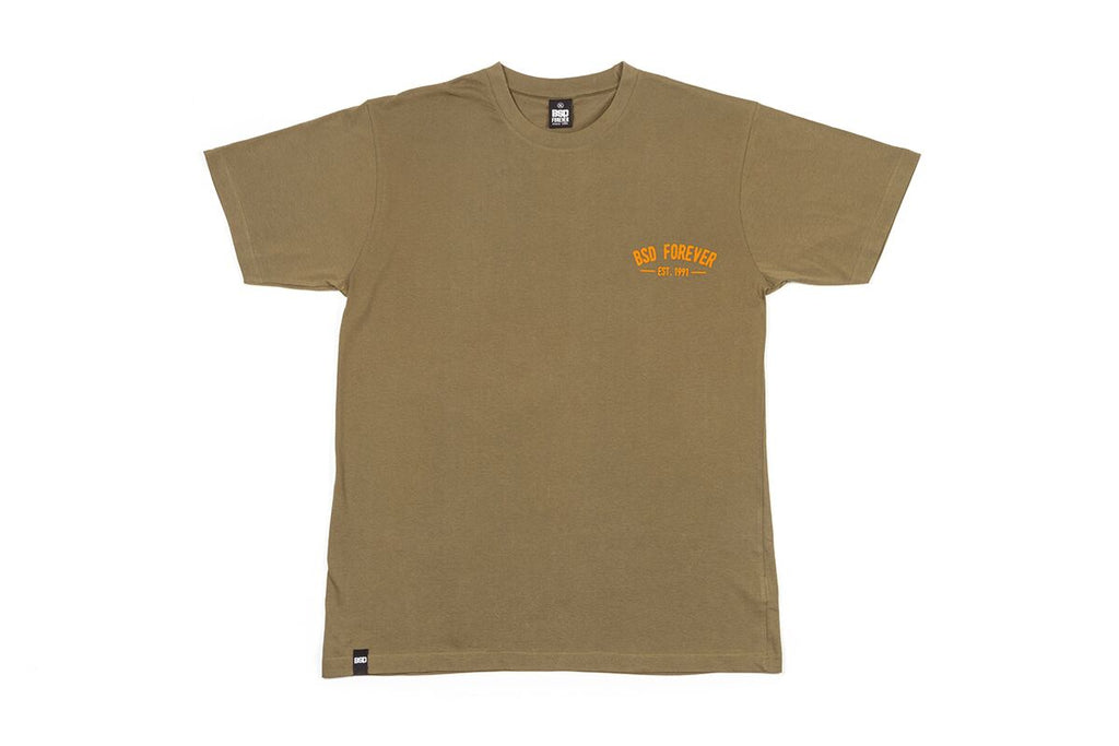 ESTABLISHED TSHIRT