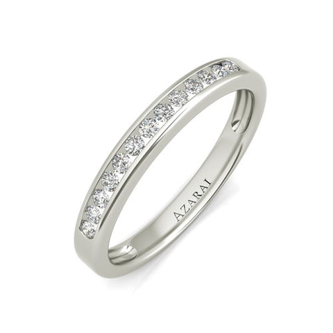 Heirloom sterling silver wedding band - Azarai Jewelry |  Abuja | Lagos | Nigeria