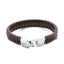 Lynk leather bracelet for men - Azarai |  Abuja | Lagos | Nigeria