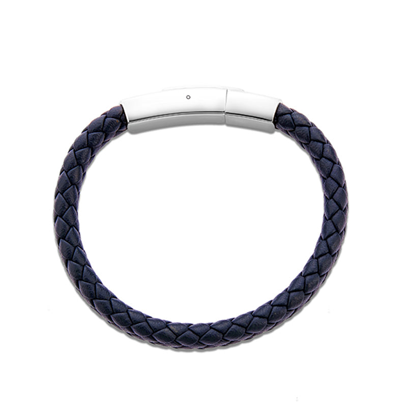 Nemo leather bracelet for men - Azarai |  Abuja | Lagos | Nigeria