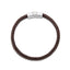 Sabre leather bracelet for men - Azarai |  Abuja | Lagos | Nigeria