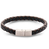 Virys leather bracelet for men - Azarai |  Abuja | Lagos | Nigeria